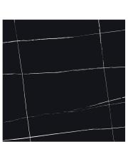 GRES POLEROWANY MONZA BLACK 60X60