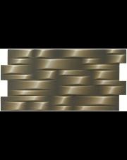 GRES DINAMIC 3D JET METAL 33,3X66,1