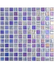 MOZAIKA FUSION DARK BLUE 31,5x31,5