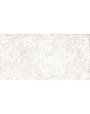 Glazura Andros blanco brillo 25x50