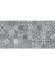 DECO HERITAGE BLACK 32X62,5